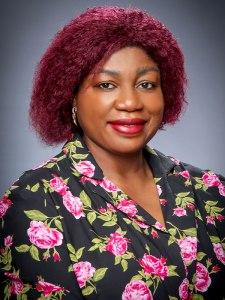 Maureen Okereke