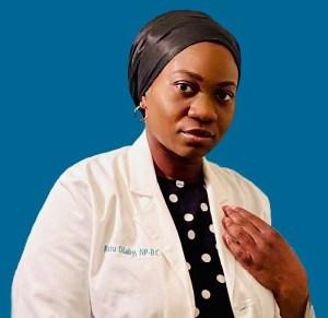 Dr.Nassaratou Diaby