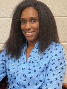 Akisha Miller