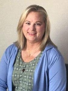 Ann Rowe