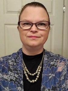 April Mizell