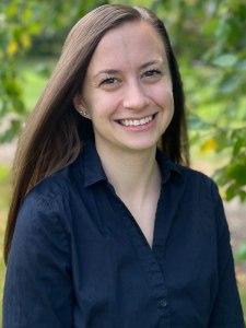 Julia Vance