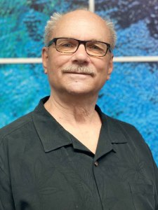 Michael Henry