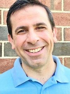 Seth Gruenwald
