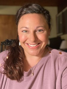 Jill Ginisi