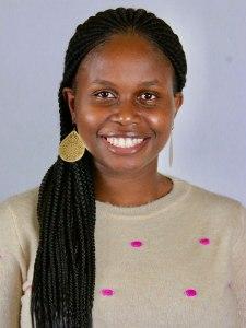 Phoebe Nyabando