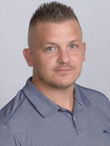 Zac Roberts
