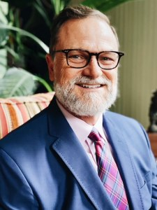 David Fletcher-Janzen