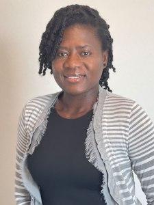 Elizabeth Teboh