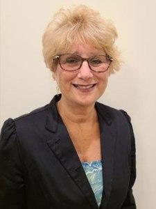 Harriet Zeikowitz