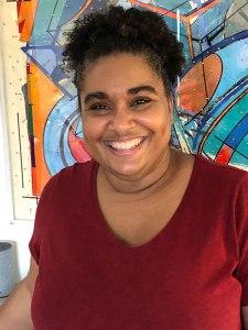 Antoinette Byrd