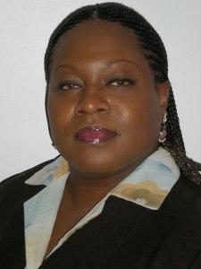 Claudette Blake