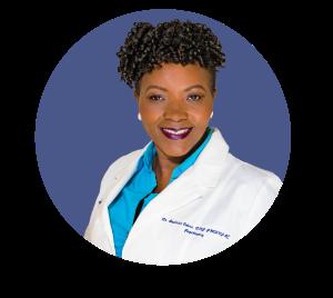 Dr.Beatrice Odero