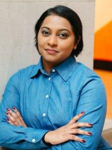 Vanessa Persaud