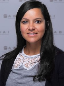 Ambreen Shahabuddin