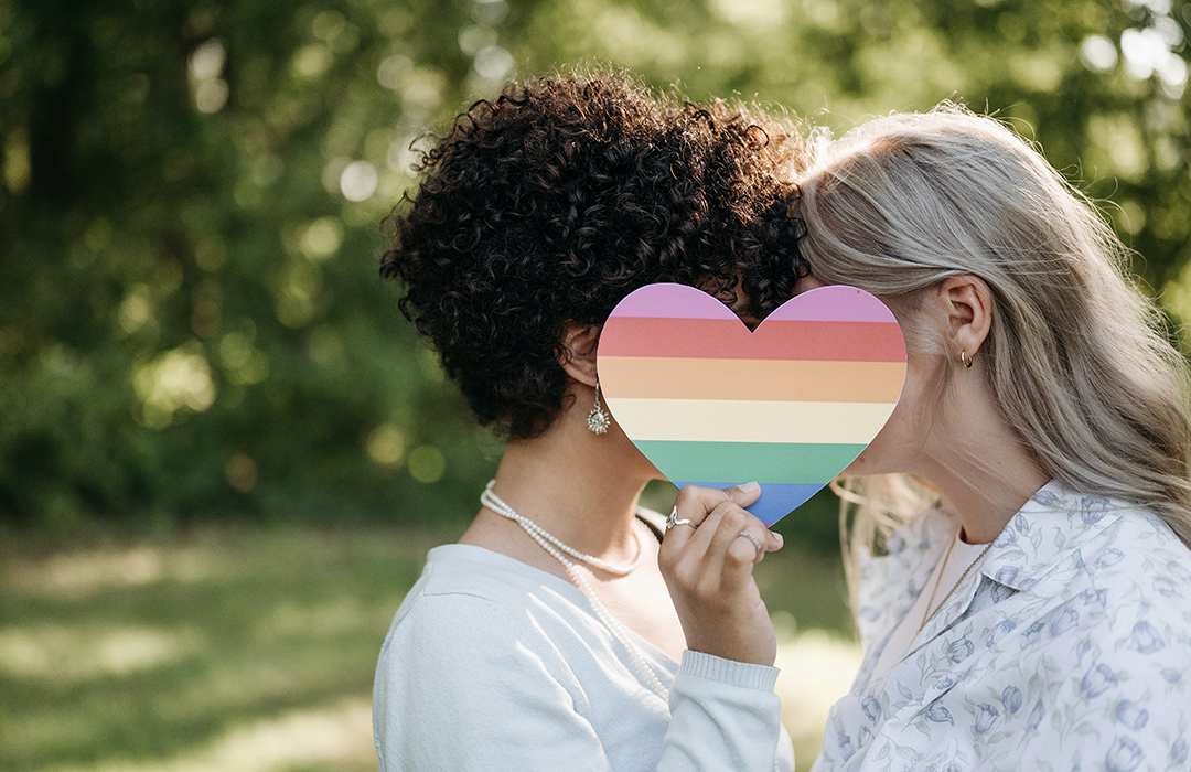LGBTQ+ at 30+: The ups and downs of coming out later in life