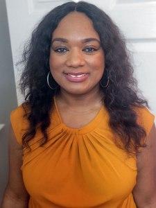 Daliesha Robinson