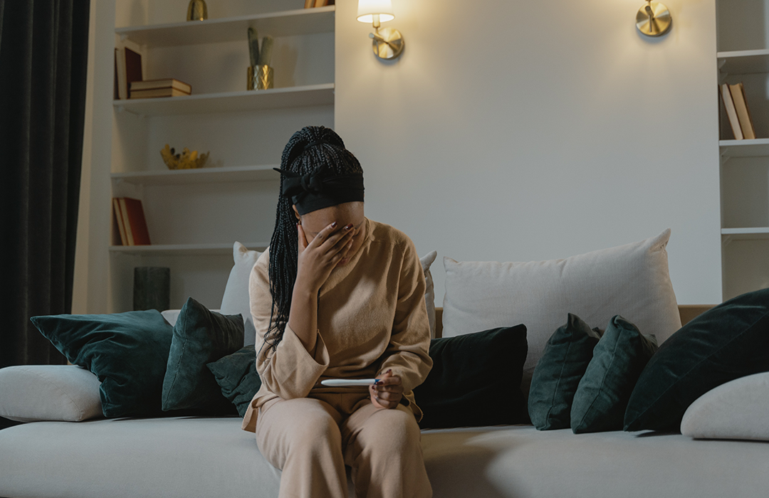 Strategies for coping with infertility and infertility depression