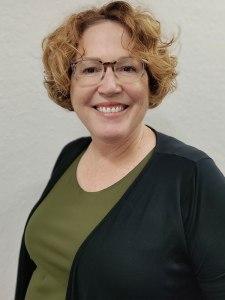 Julia Murchison