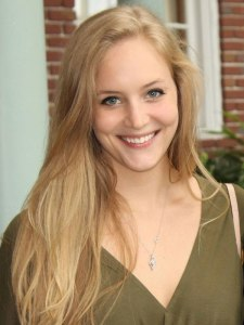 Lauren Barber